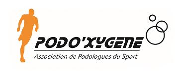 podoxygene logo